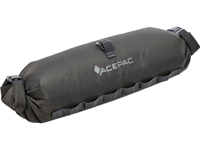 Acepac Bar Bolsa Seca 8l, grey